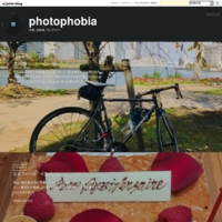 北海道大学植物園3 - photophobia