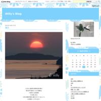 競歩 - Willy's Blog