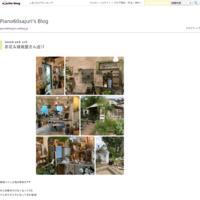 頂いた豪華な苗と新苗 - Piano60sajuri's Blog