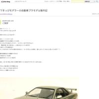 ご挨拶 - 下手っぴモデラーの自動車プラモデル製作記