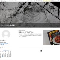 神田カレーグランプリ... - ニンニキニキ日記