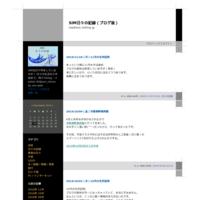 SIM日々の記録(ブログ版)