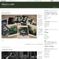 Untitiled - Mon's cafe