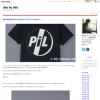 結成40周年を迎えるPiLとdeadmanとのコラボアイテムを作りました。 - day by day
