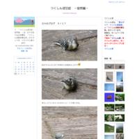 丹沢から富士山2/26 - つくしんぼ日記 ~徒然編~