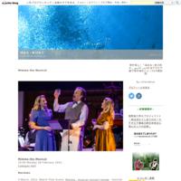 John Owen-Jones in BBC Songs of Praise, St. David Day - ばはる☆あびあど