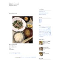 スープカレー - 庶民のショボい食卓