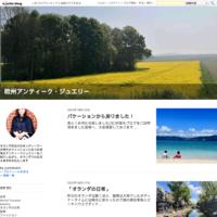 """""""大好き日本♡でも〜暑い。。 in Japan"""" - 欧州アンティーク・ジュエリー"""