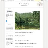 【山の中のカフェと直観療法】 - Earth & Sky blog