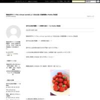 The virtual worldによくある日本人の「正義の行使」 - 現実世界サイトThe virtual worldによくある出合い系諸現象in Petite 英語