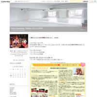 初踊りしましょう! - Chez Yasmeen Tokyo スタッフブログ
