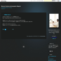 ストックフォト / Stock photos - Blog by freelance photographer Megumi