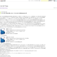 AWS-Solutions-Architect-Associate日本語 対応内容、AWS-SysOps 模擬体験 - 1z0-347 Rate