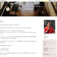 4/15 - Keita IMADA Blog