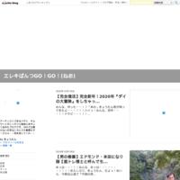 34歳童貞芸術家、ブログ始動! - エレキぱんつGO!GO!(ねお)