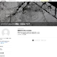 ハイスペック男子と出会うコツ - ソフトイーエックス開催!交流会ブログ