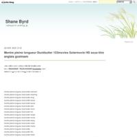 Montre pleine longueur Duckbutter 123movies Solarmovie HD sous-titre anglais gostream - Shane Byrd