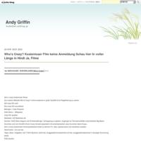 Gratuit en ligne Boston mkv putlocker9 Mojo gomovies Maintenant en ligne - Andy Griffin