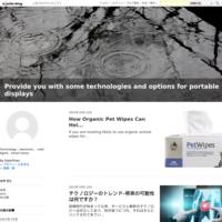 自宅でのスマートなヒントとコツ - Provide you with some technologies and options for portable displays