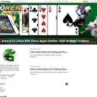 Link Slot Joker123 Deposit Pulsa Terbaru - Joker123 Joker388 Situs Agen Daftar Slot Online Terbaru