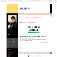 2017/7/16 夕景 - 写真家 海老原 勇人