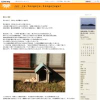 春の夜更け - Jar Ja,Songeja,Songejaga!
