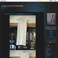 May&Juneの'白いもの展' 開催します。/ウェディングドレスや小物のご相談もお気軽にどうぞ。 - contemporary creation+ ART FASHION DESIGN