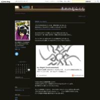 ウェブサイト失踪メタル - あめのむらくもblog