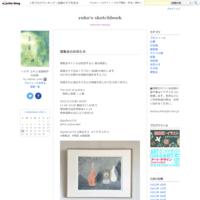 宵 peace - yuko's sketchbook