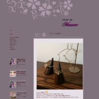 リアボーテのご感想をいただきました - 横浜元町のネイルサロンMAUVEの情報サイト~revue au Mauve~