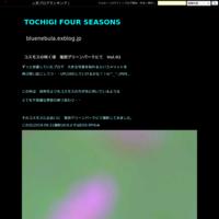 【秋の想い出】上三依水生植物園 3 - TOCHIGI FOUR SEASONS