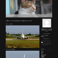 2018 春の羽田空港 その5 AIR DOのタキシング - 南の島の飛行機日記