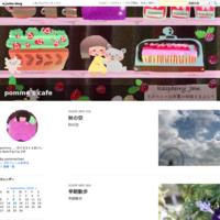 鎌倉紫陽花2018 - pomme's cafe