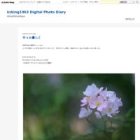 また会う日を楽しみに - kzking1963 Digital Photo Diary