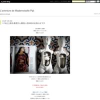 7/29(日)クロッキー会:最終回です - L'aventure de Mademoiselle Pipi