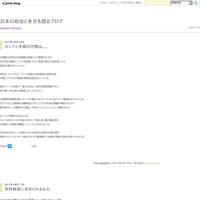 地方政治の重要性 - 日本の政治と外交を語るブログ