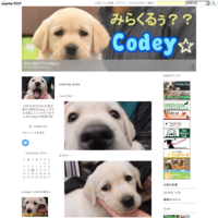 ワラワラ生活・・ - みらくるぅ?? Codey☆
