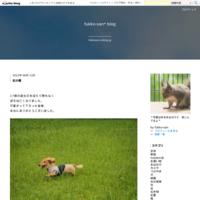 コスモスは咲いていますか(^-^)? - fukko-san*  blog