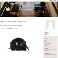 ブログ始めました。 - luxurybarneys