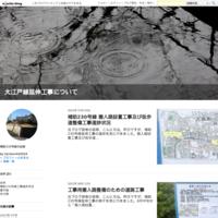 番外編びっくりドンキー大泉学園店 - 大江戸線延伸工事について
