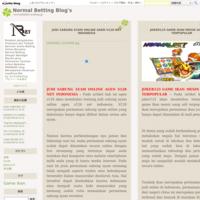 JOKER123 BONUS TERBESAR DARI AGEN NORMALBET.ORG - Normal Betting Blog's