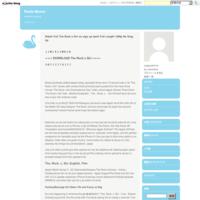 Watch Full The Rock x Siri no sign up tamil Full Length 1280p No Sing Up - Paula Moore