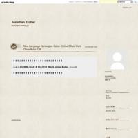New Language Norwegian Italian Online Dfiles Werk Ohne Autor 138 - Jonathan Trotter