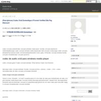 (Para Iphone) Codec Xvid Domestique UTorrent Verified Site Pay Discount - Karen Ariza