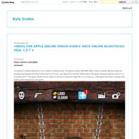 (XBOX) FOR APPLE ONLINE SMASH DUDER HACK ONLINE BLUESTACKS REAL 1.9.7 V - Kyle Scales