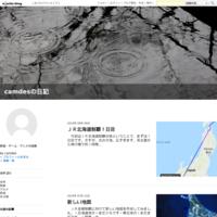 JR北海道制覇の旅7日目 - camdesの日記