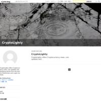 CryptoLighty - CryptoLighty