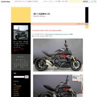 Ducati 次の目玉はレーダーだそうな - ばいく生活あれこれ