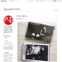 ライブ版カセット届きました! - C.Memi + Neo Matisse, ANZU info