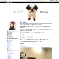 引越し - 水沢史絵『Fumie's Blog』
